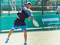 ソフトテニス部(男子)