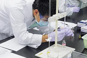 高崎健康福祉大学との連携事業